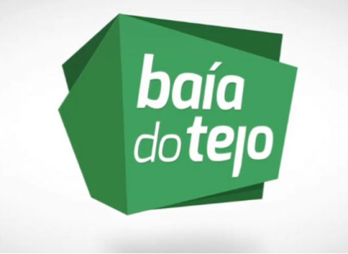 Assinatura do protocolo tripartido  entre a Baía do Tejo,  a Câmara Municipal do Barreiro e as Águas de Lisboa e Vale do Tejo