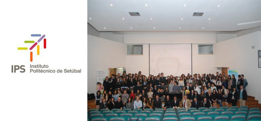 30 projetos na final do IPS Junior Challenge 2014 – Setúbal