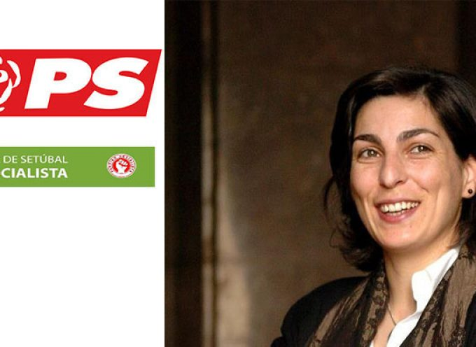 Ana Catarina Mendes é a nova líder distrital do PS Setúbal