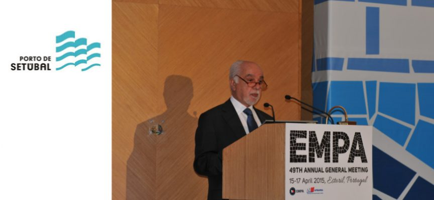 Porto de Setúbal partner do EMPA 49th General Meeting