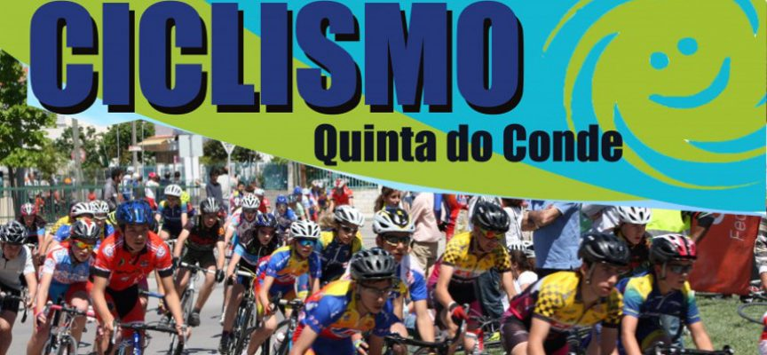 Bicicletas invadem a Quinta do Conde este domingo