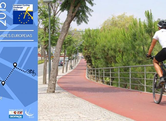 Equipa do Barreiro continua a pedalar no European Cycling Challenge – ECC2015