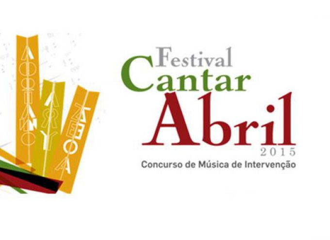Academia Almadense recebe Final do Festival Cantar Abril