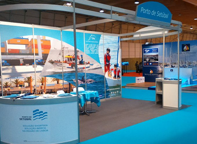 Porto de Setúbal esteve presente no Blue Business Forum