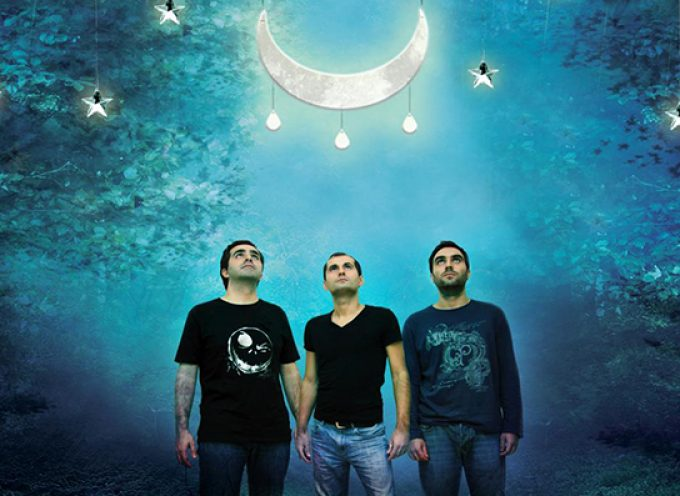 "Band from Barreiro ""Nightfalls"" find the internet way to India"