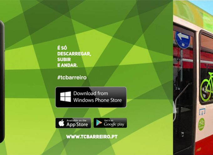 App dos TCB chega ao Windows Phone