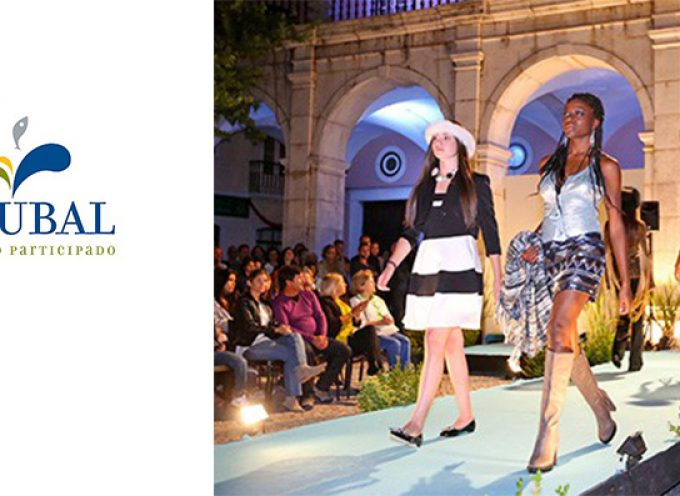 Castings para o Setúbal Fashion Weekend Inverno