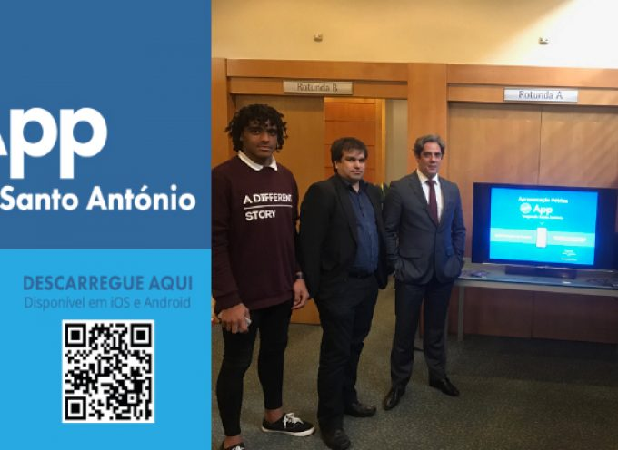 App da Software House do Barreiro, nomeada para a fase final dos prémios FUNDACOM Miami 2017