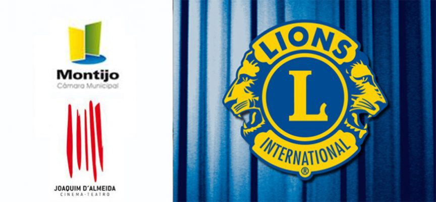 IV Gala Lions Clube do Montijo