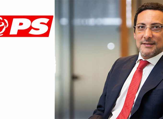 Dirigentes distritais do PS pedem a demissão do presidente Antonio Mendes