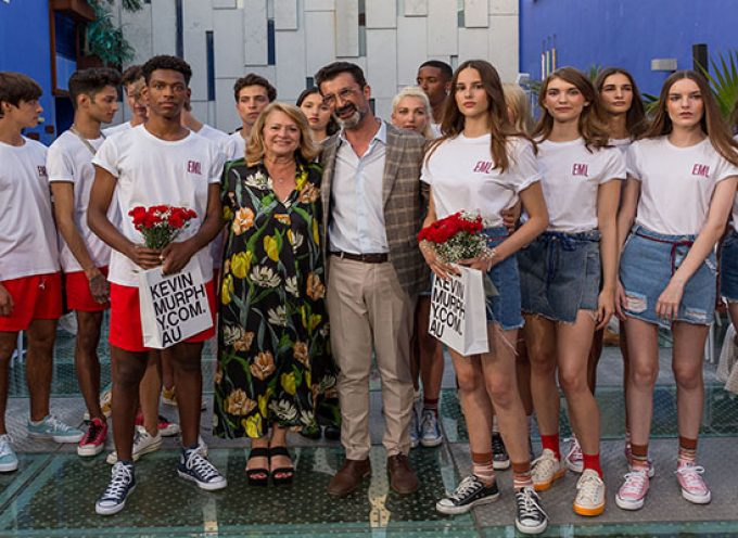 Moda: Elite Model Look Portugal 2019