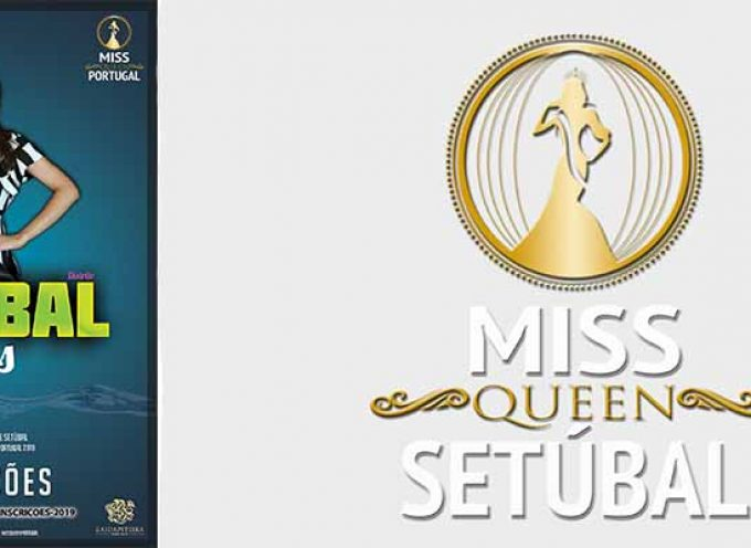 Miss Queen Setúbal 2019
