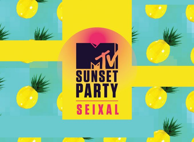Seixal – MTV Sunset Party tem nova data