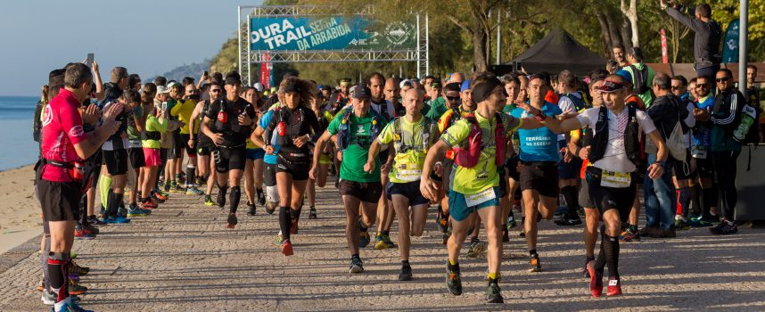 Trail running: VII Duratrail by Compressport – resultados